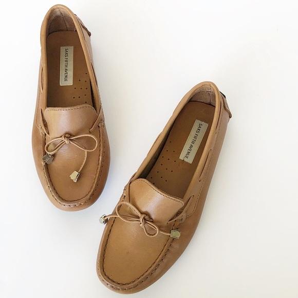 Saks Fifth Avenue Shoes
